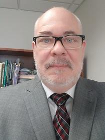 Ed Zimmerman : Interim Coordinator, Keystone Library Network